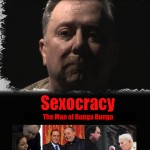 SEXOCRACY BUNGA BUNGA - August 10, 1 pm